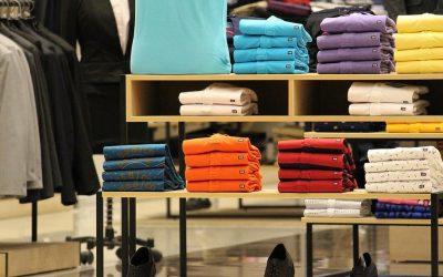"""""""Dreckige Klamotten – von Fast Fashion zu Fair Fashion"""""""