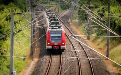 Gefahren auf Bahnanlagen und an der Bahnstrecke