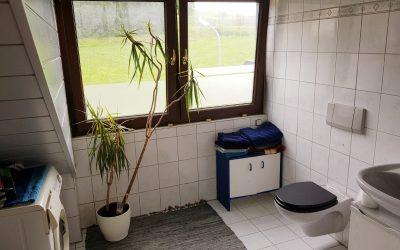 Helle 2-Zimmer-Dachgeschosswohnung in Gilching mit Zugspitzblick