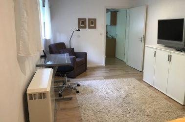 1-Zimmerwohnung mit Wohnküche in Steinebach am Wörthsee